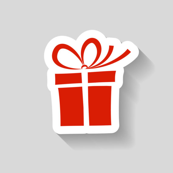 holiday sweepstakes prize