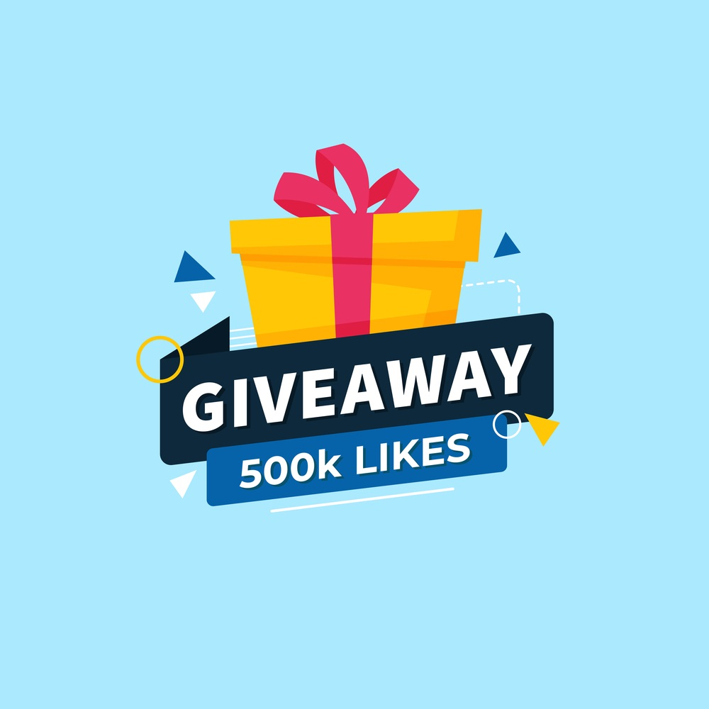 facebook contest, likes, giveaway
