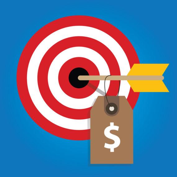 arv approximate retail value, price tag
