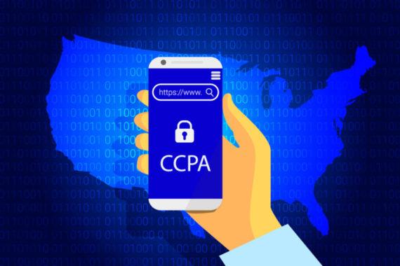 CCPA, California Consumer Privacy Act