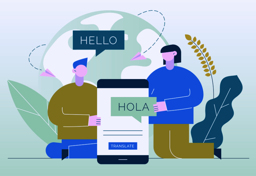 spanish translate